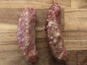 Chinese sausage